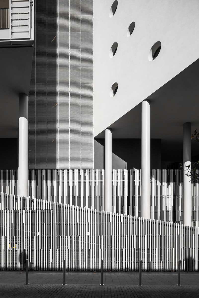 Labics - Città del Sole