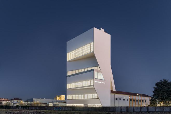 OMA - Fondazione Prada