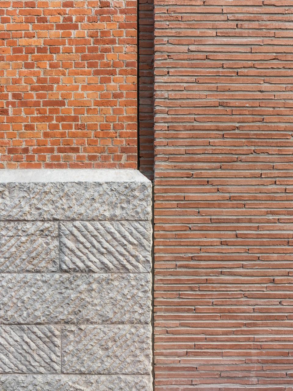KAAN Architecten - UTOPIA Library
