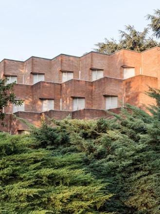 Marco Zanuso - Istituto Italo Africano