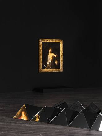Fondazione Prada - Luc Tuymans - Sanguine