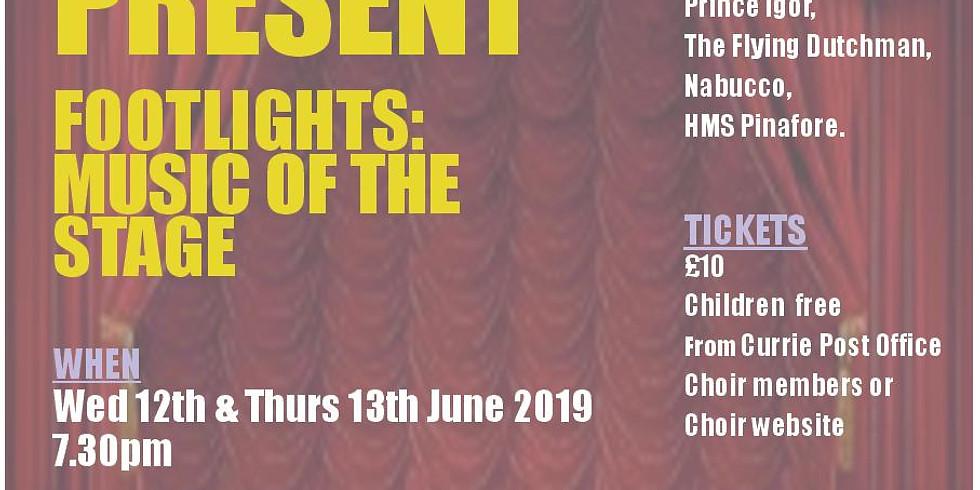 Summer Concert Wednesday evening