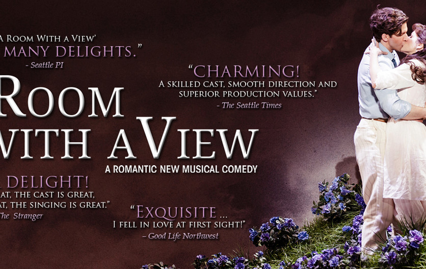 A Room With a View Reviews