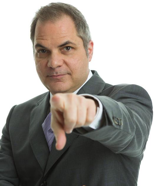 David Armstrong wants you!