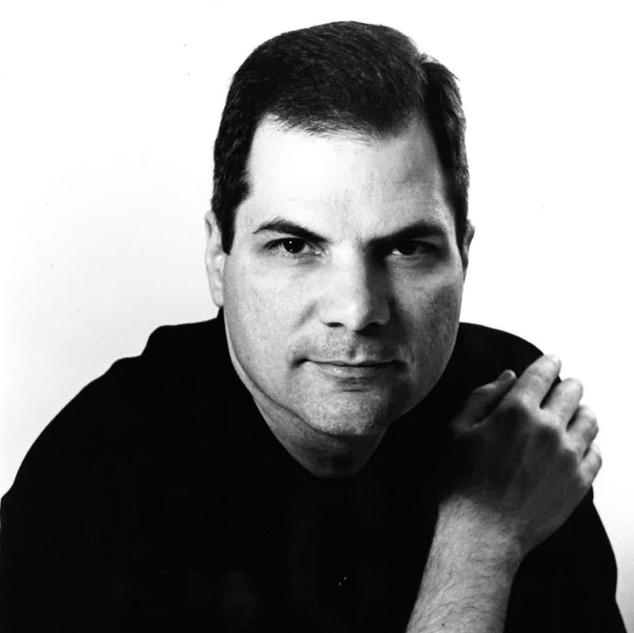 David Armstrong Headshot