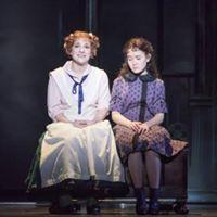Secret Garden- Daisy and Bea