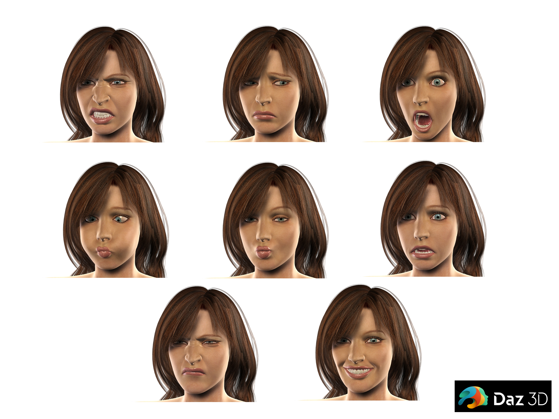 expressionsV4