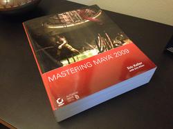 MasteringMaya
