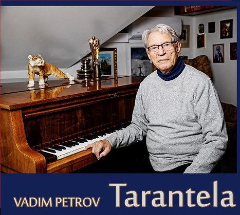 CD Tarantela