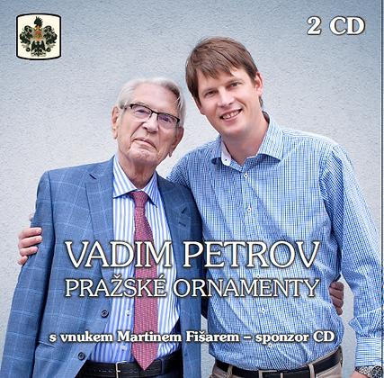 Pražské ornamenty - CD ke stažení