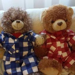 teddy PJs