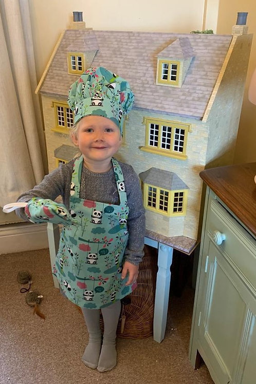 Aprons - Little Chef Collection