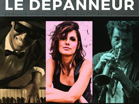 Segundas de Jazz na Le Dépanneur