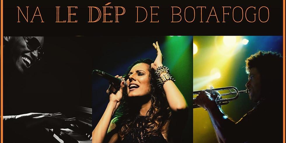 Terças de Jazz em Botafogo