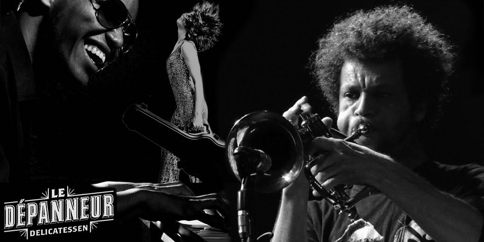 Quartas de Jazz na Le Dépanneur