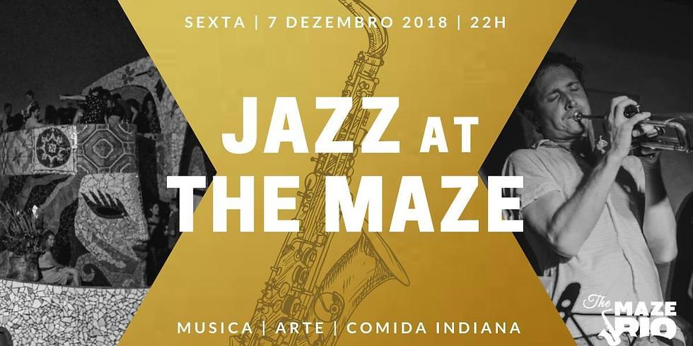 Jazz at The Maze
