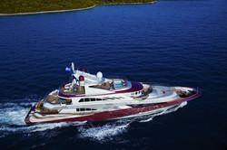 Location de yachts