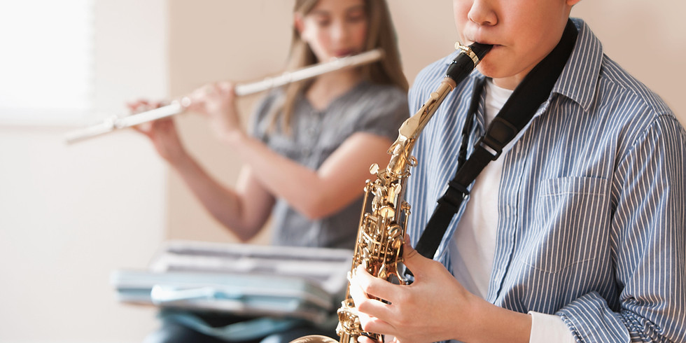 How To Care for Your Woodwind Instrument