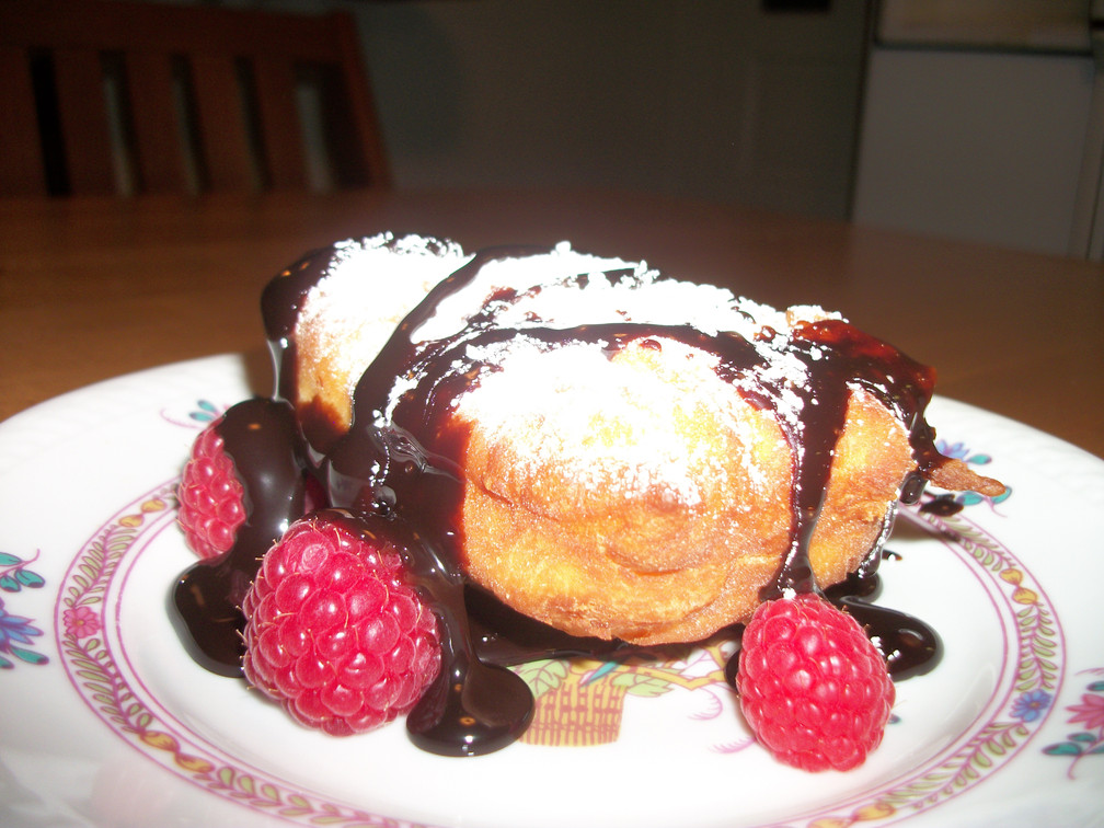 French Recipes Served, Dailey Renewal Retreat