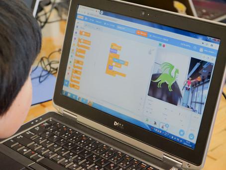 誰でも簡単プログラミング! 「Scratch」の特徴と機能をご紹介!