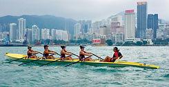 ATIR rowing