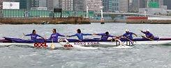ATIR ourigge canoe
