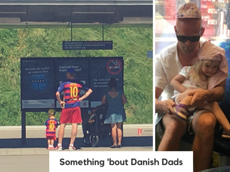 Something about Danish Dads