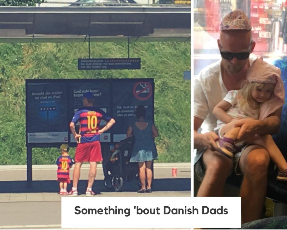Danish Dads