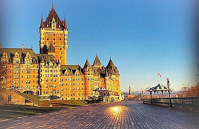 image of Chateau Frontenac