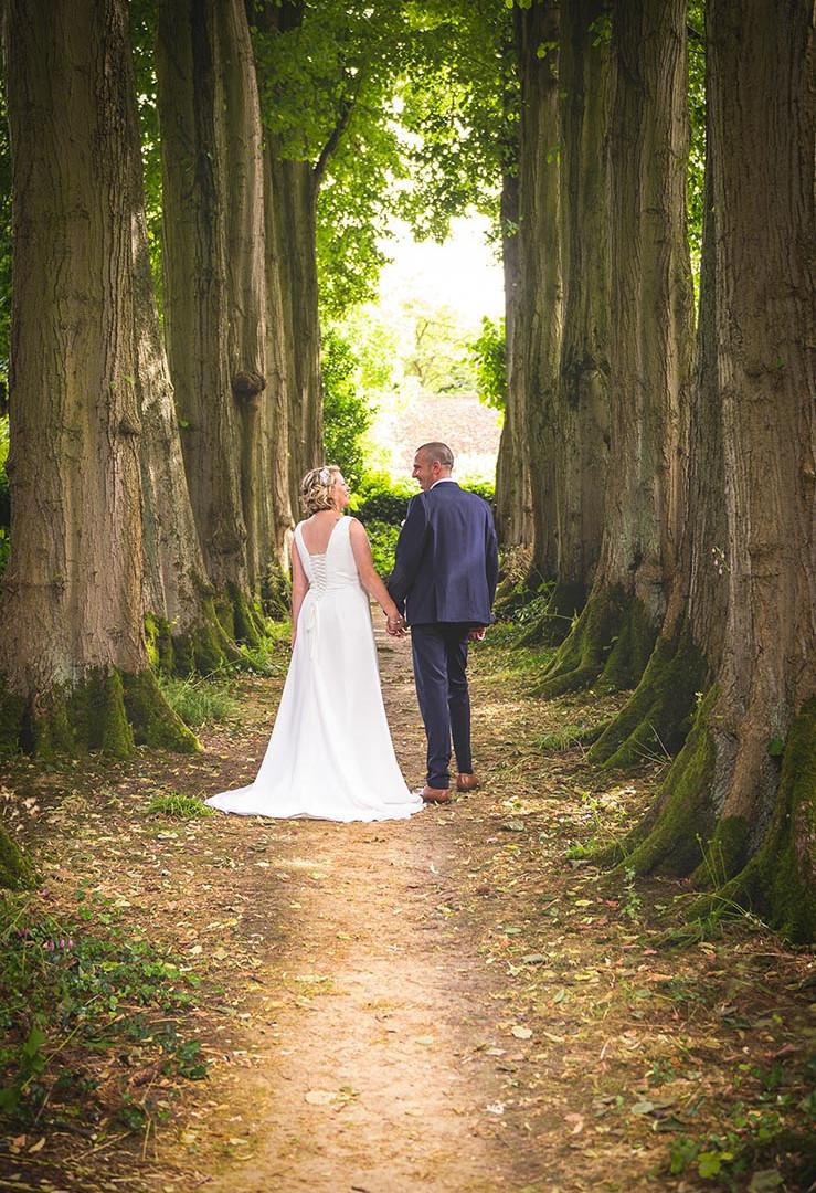 Enchanting Captures Wedding Photography