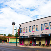 Our Downtown location, in the heart of Southtown!