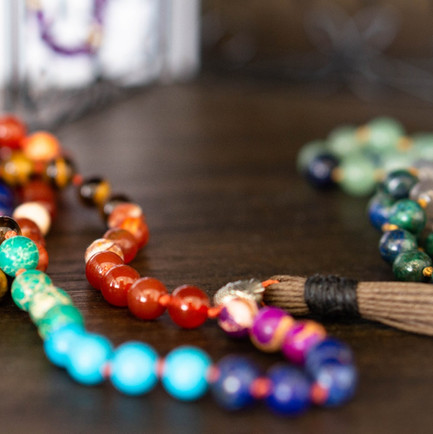 Mala for your thoughts!