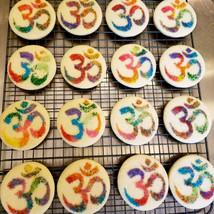 Om Cookies...Yummy!
