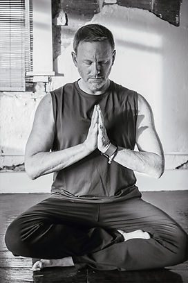 Southtown Yoga Loft - Yoga Steve
