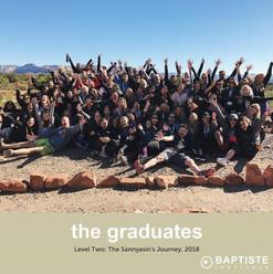 Love our Baptiste Yoga family