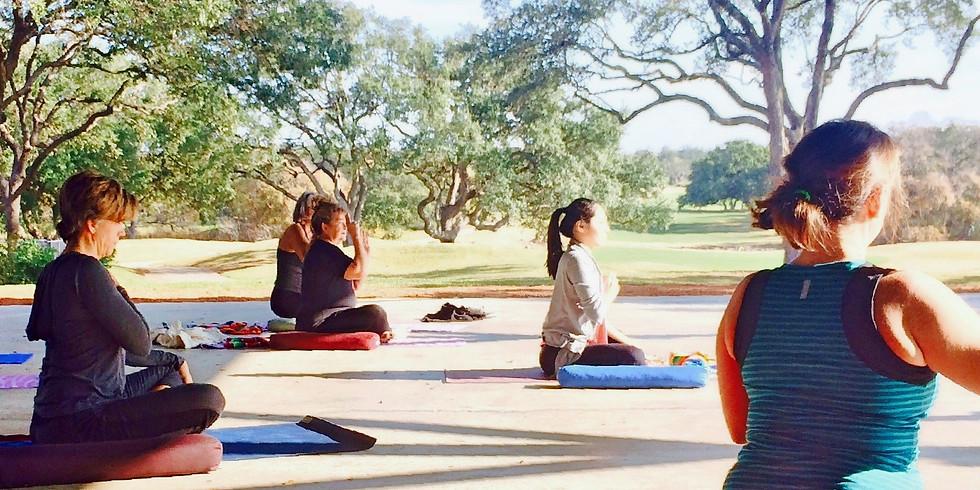 Yoga Workshop for Beginner's - Yoga Starts Here