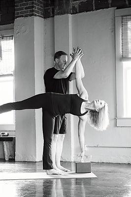 Southtown Yoga Loft - Steve & Dorie