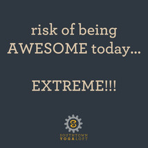 Your are AWESOME!