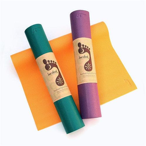 "Barefoot Yoga Eco Mat - 1/16"" (Green) - Used Studio Equipment"