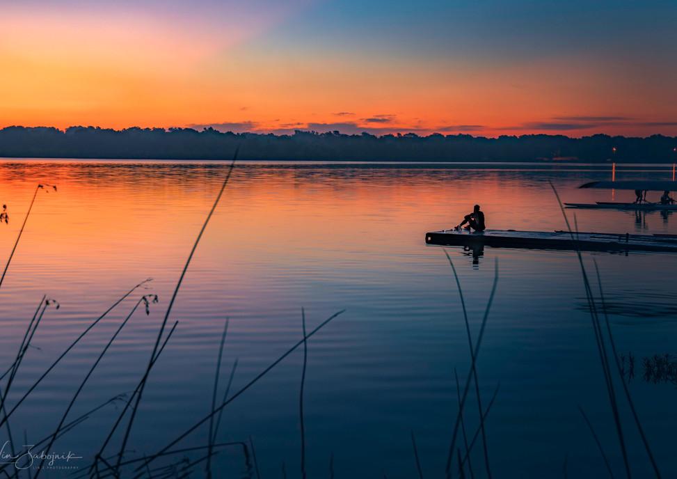 Sunrise Stillness