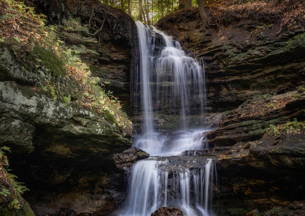 Upper Penninsula Falls