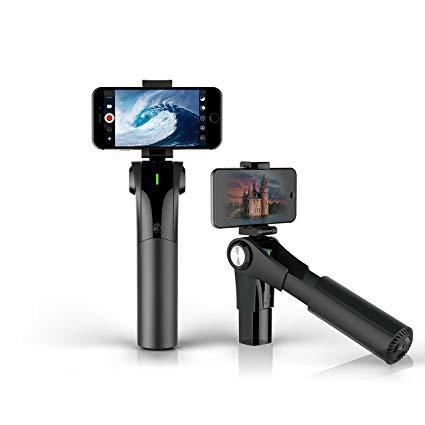 Smartphone stabilisator Snoppa-M1 gimbal zwart