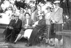 Welfare Institute (Beaumont Centre) 1955