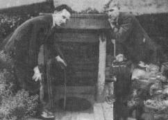 Mick Upton & Jack Hill