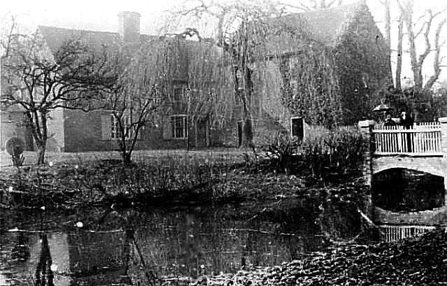 Stordon Grange