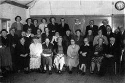 Welfare Institute (Beaumont Centre) Darby & Joan Club 1954