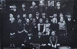 Griffydam Senior School 1940