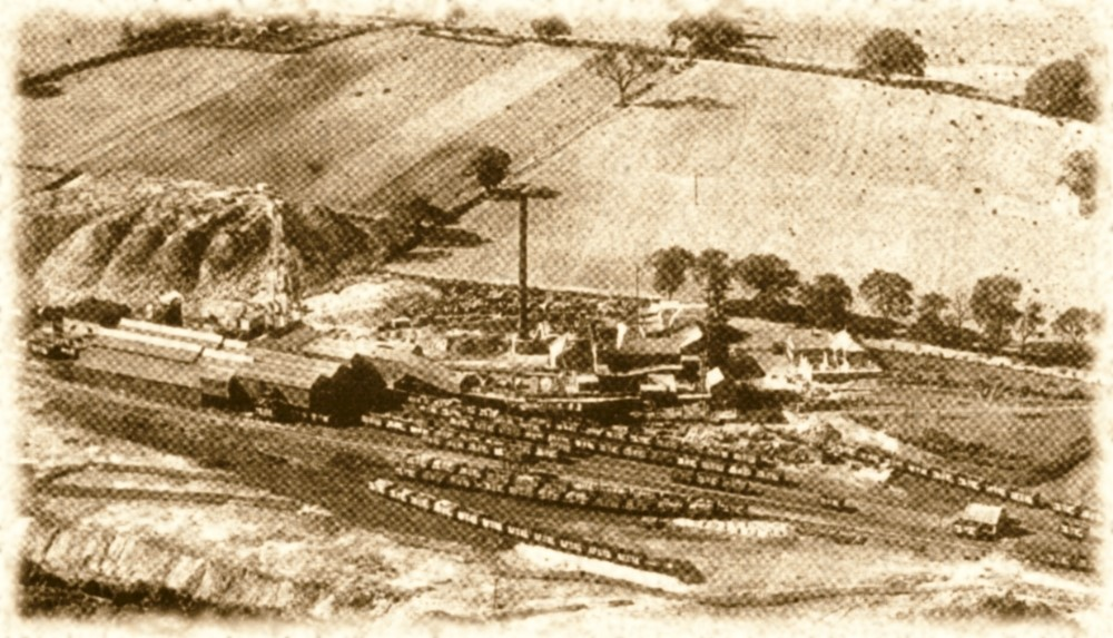 Lount Colliery