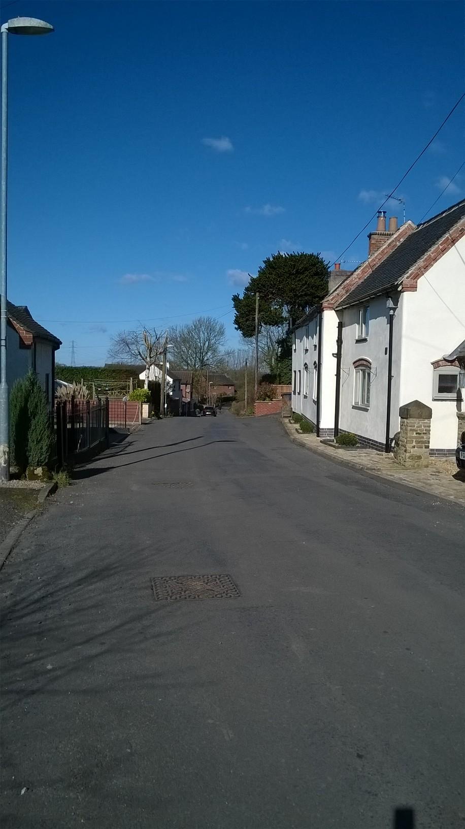 Elder Lane