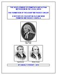 Bookcover - Development Wesleyan Methodi